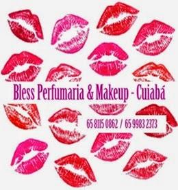 Bless Perfumaria & Makeup