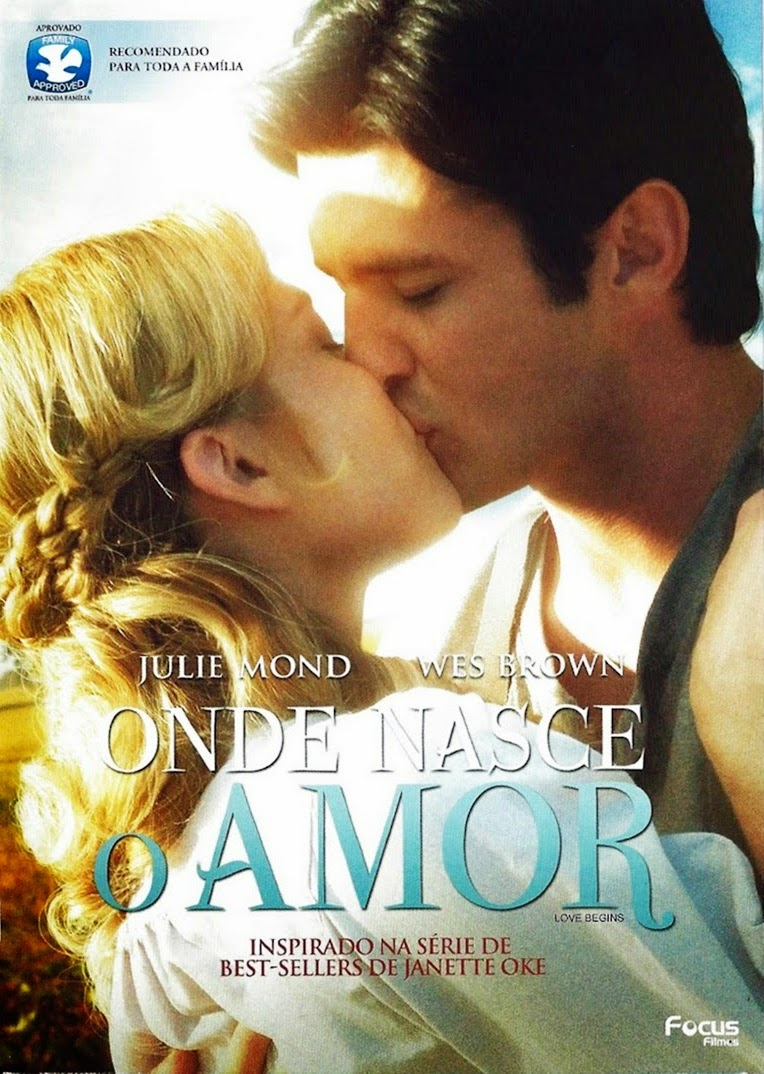Onde Nasce o Amor – Dublado (2011)