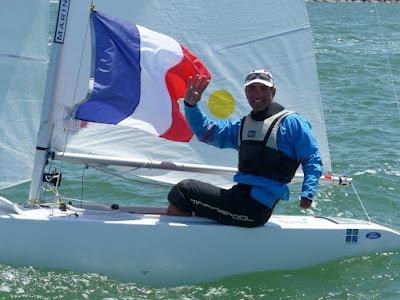 4ème Titre de Champion du Monde pour Damien Seguin !