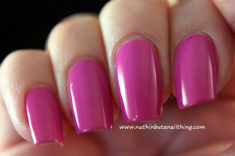 L'Oreal - Flashing Lilac