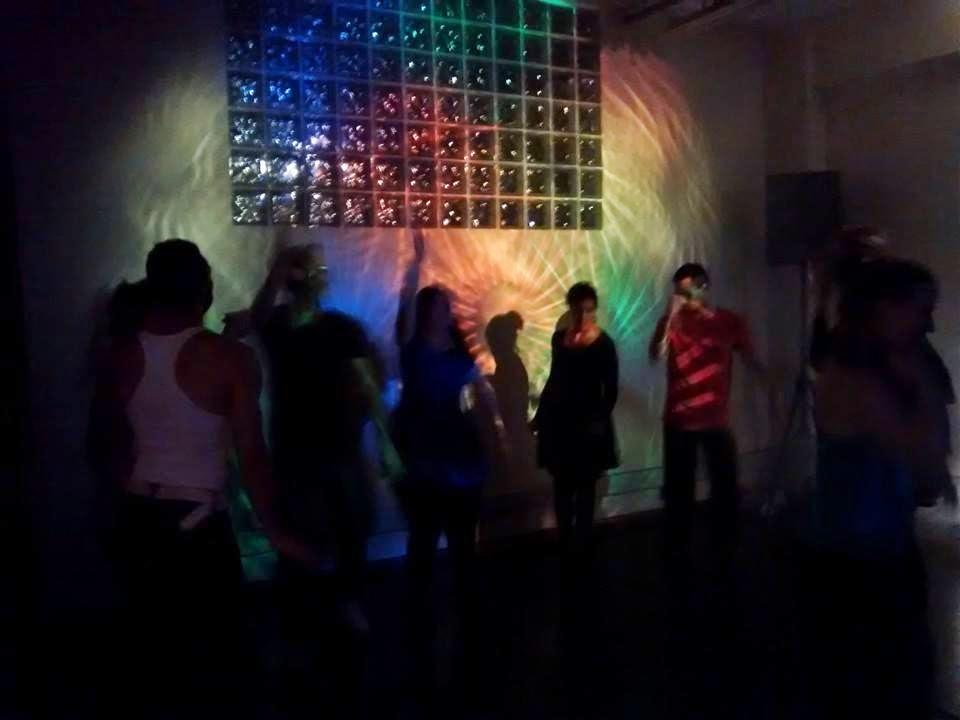 FESTA DE CELEBRAÇÃO da VIII Mostra de Fomento à Dança