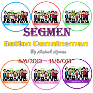 #Segmen Button Runningman