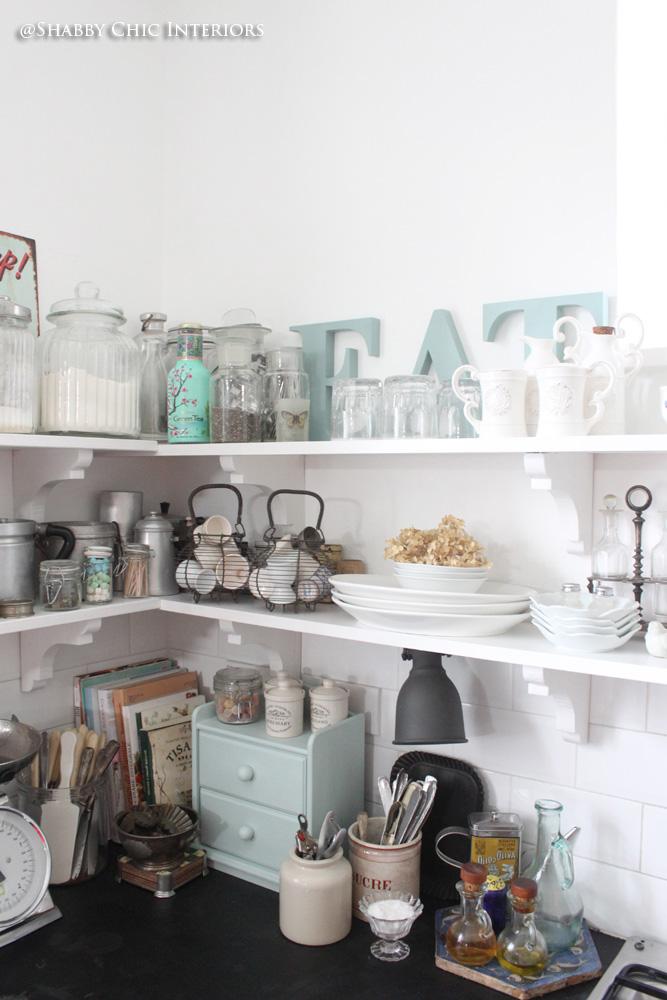 Trova le differenze in cucina   shabby chic interiors