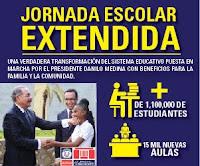 MINISTERIO DE EDUCACIÓN R. D.