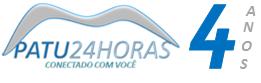 PATU 24 HORAS - CONECTADO COM VOCÊ