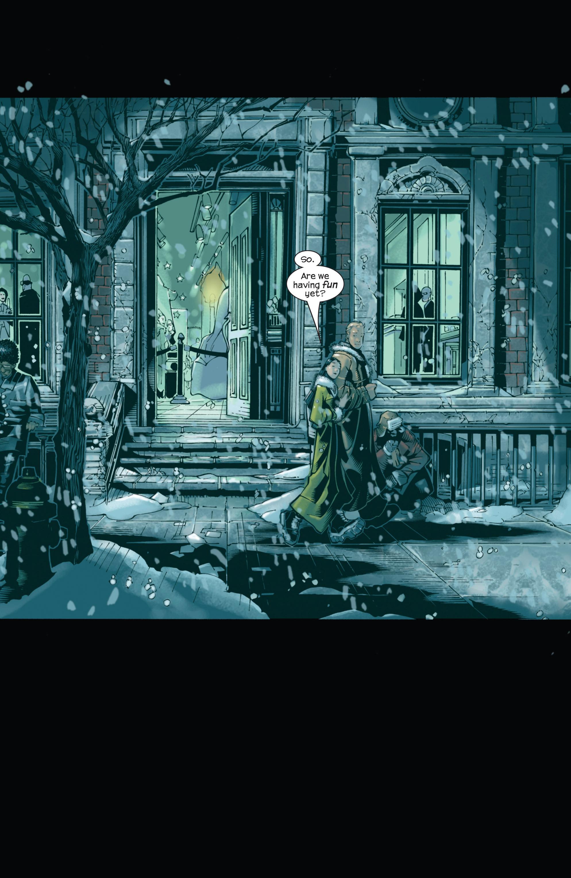 Captain America (2002) Issue #22 #23 - English 8
