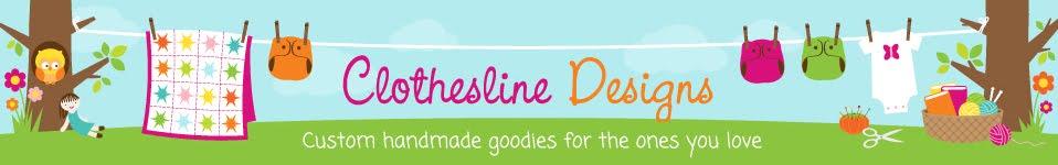 Clothesline Designs