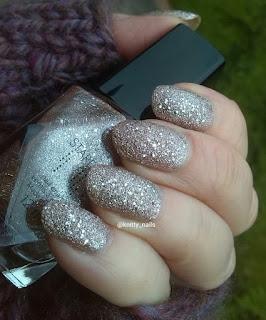 Avon Stardust Crystallized Pink