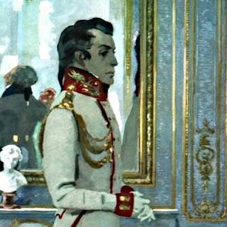 Мой любимый герой Андрей Болконский