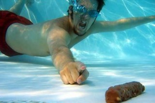 Poop In Pools More Common Than You May Think, CDC Warns