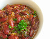 Kidney Bean Curry ( Rajma )