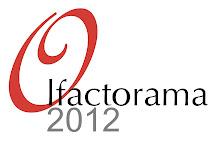 Olfactorama 2012 : le prix des amoureux du parfum !
