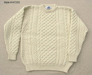 Aran Knitting : Labels: aran knitting , knitting aran model , sweater knitting