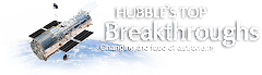 HUBBLE SITE (ASTRONOMY)