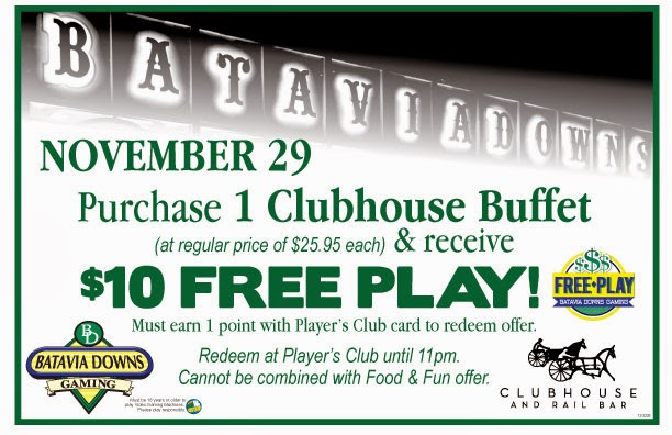 Great Clubhouse Special