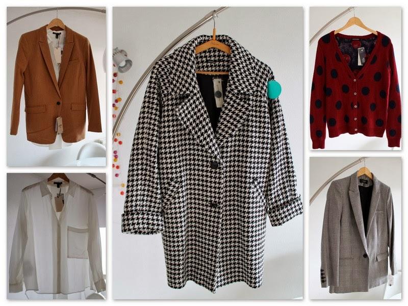 Yiyou from mars blog mode vintage et lifestyle bordeaux - Fin des soldes 2014 ...