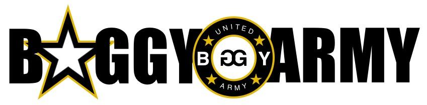 Baggy Army Bikeblog