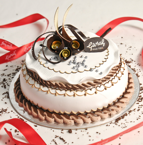 Bánh sinh nhật đẹp