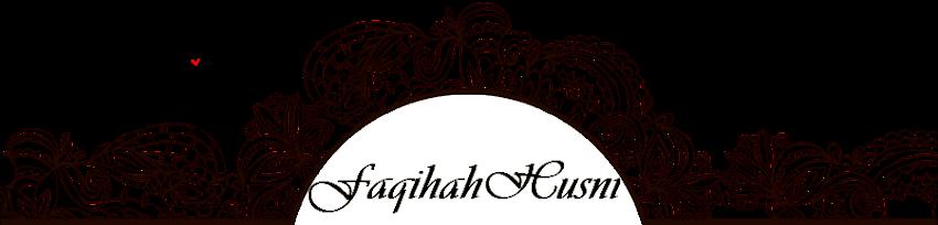 Faqihah Husni