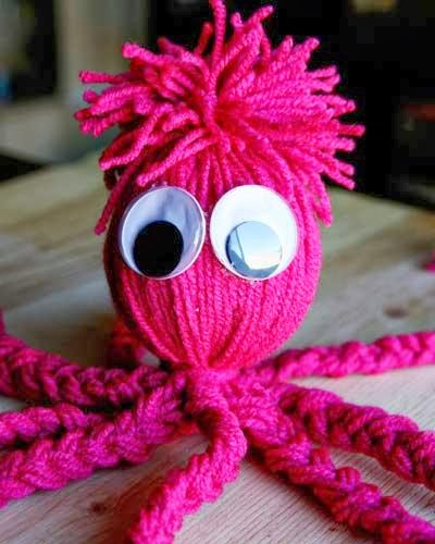 http://www.celebrations.com/c/read/diy-octopus-yarn-doll-craft#axzz2vq1EAjc4