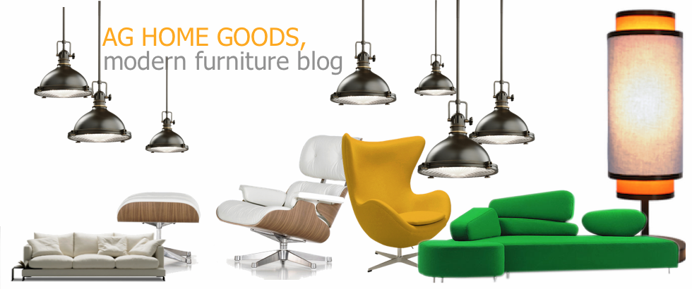 Avant-Garde Modern Furniture Blog