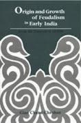 Indian Feudalism