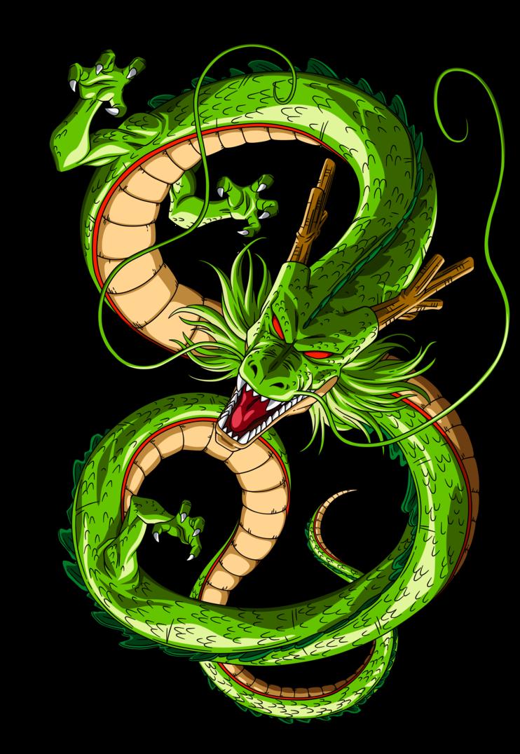 ドラゴンボール 神龍 神龍 セリフ