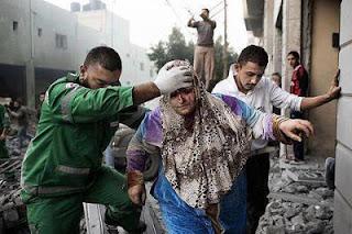 Foto Gaza Terbaru | Foto Konflik Gaza Palestina Update