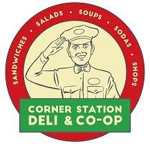 The Corner Station