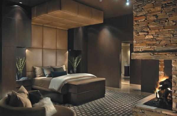 Slaapkamer Zen Inrichten : Dream Master Bedroom