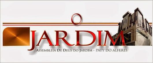 """""""Jornal O Jardim"""""""