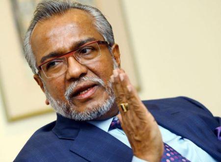 Tan Sri Dr. Muhammad Shafee Abdullah