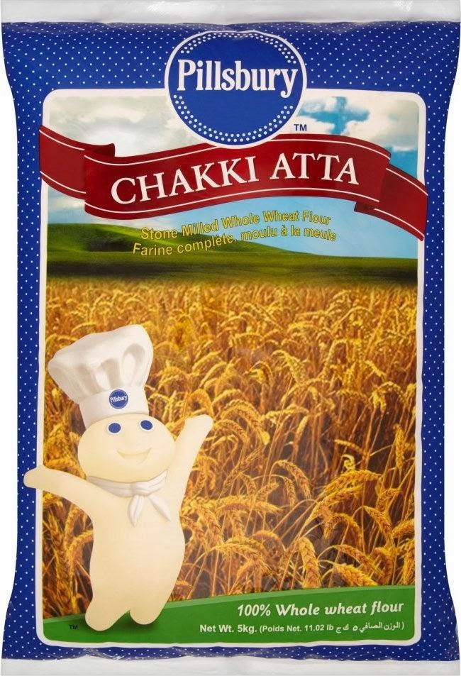 Veggie Temptation: ? Whole Wheat Flour - Where To Buy?