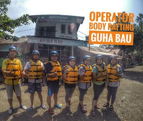 Sekretariat Body Rafting