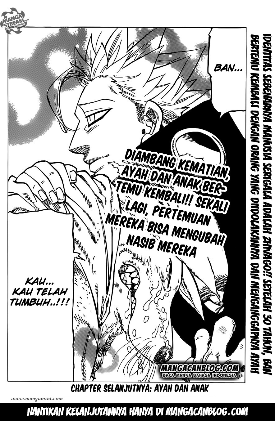 Komik nanatsu no taizai 140 - seorang pencuri dan seorang anak 141 Indonesia nanatsu no taizai 140 - seorang pencuri dan seorang anak Terbaru 21 Baca Manga Komik Indonesia