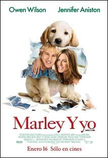 Marley y yo (2009) Online