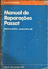 MANUAL DE REPARAÇÕES PASSAT 1987