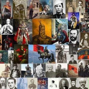 Lëvizja Kombëtare Shqiptare në Vitet 30-70 Të Shek. XIX