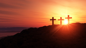 Vom Kreuz kommt uns das Licht