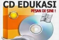 Aneka CD Edukasi