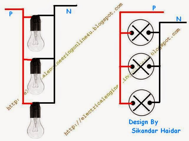 wiring lights in parallel diagram the wiring diagram wiring diagram lights in parallel nodasystech wiring diagram