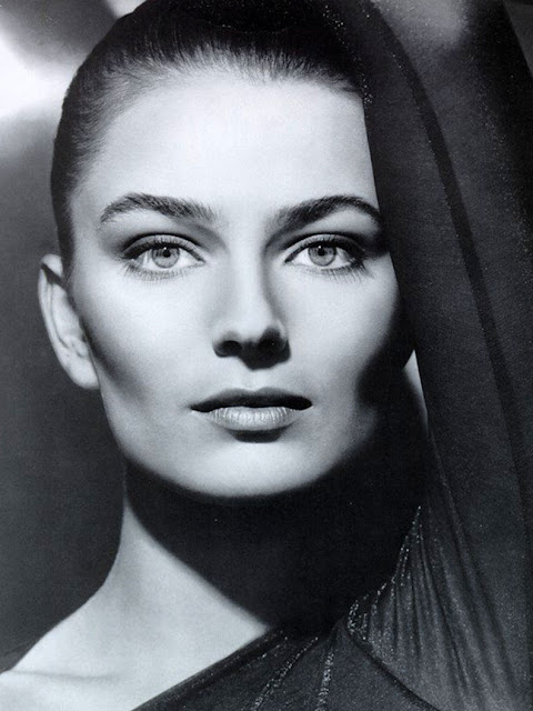 What does supermodel Paulina Porizkova know about feminism?