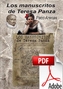 LOS MANUSCRITOS DE TERESA PANZA-PDF GRATIS