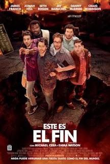 descargar Este es el Fin, Este es el Fin latino, ver online Este es el Fin