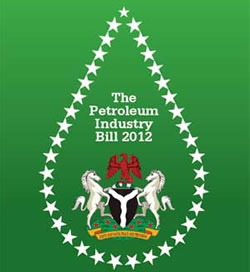 Petroleum Industry Bill (PIB)