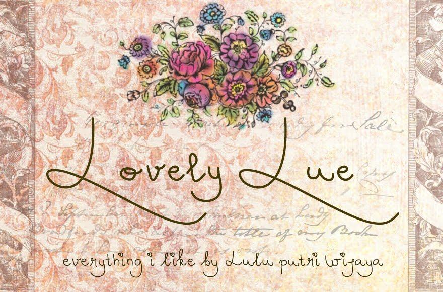 Lovely Lue