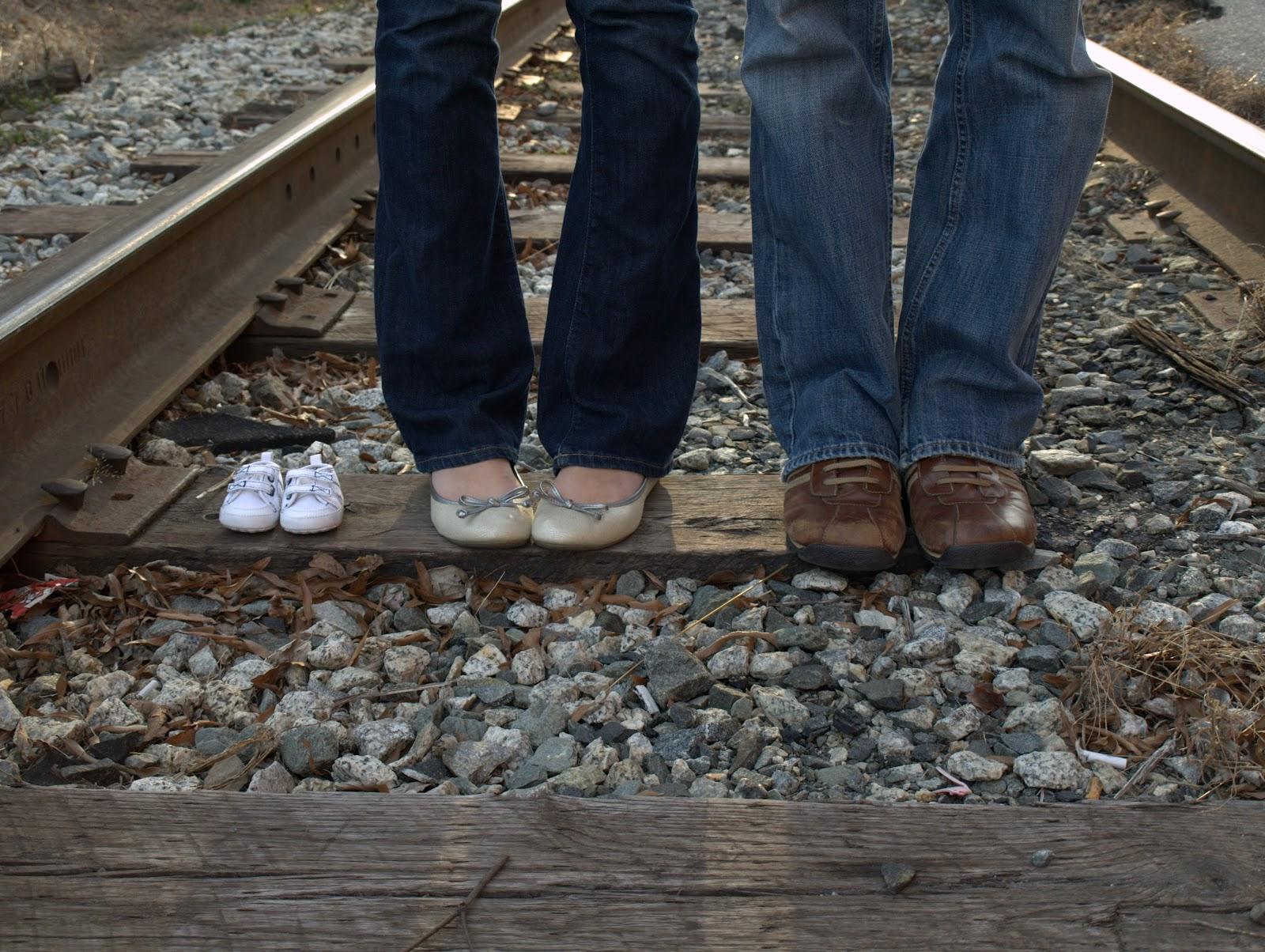 Ben + Susannah & Baby!: Pregnancy Announcement Photos UPDATED!