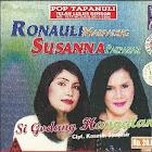 CD MUsik Album Pop Batak (Rona Uli dan Susanna)
