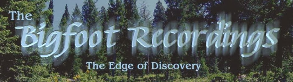 Great Source of Bigfoot Info