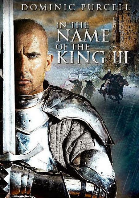 Chân Mạng Thiên Tử 3 - In the Name of the King 3